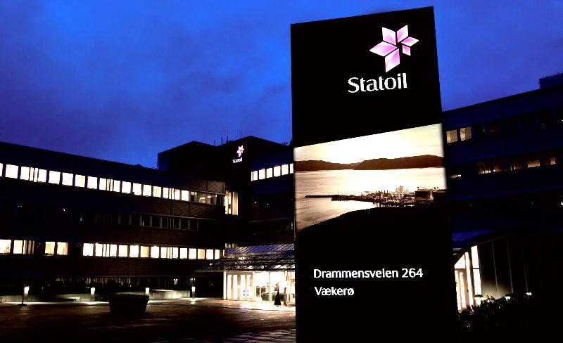 Statoil - Equinor